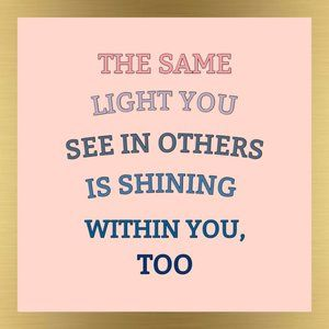 Other - The Same Light You See..